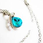 ネックレスの修理|谷口宝石|広島本通の宝石店