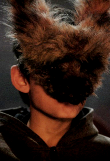 The Wolf Boy
