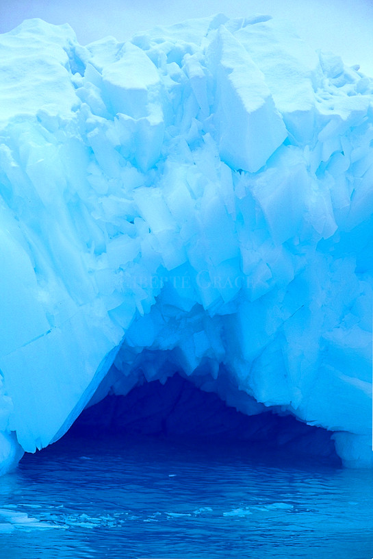 Blue Cave of Creation