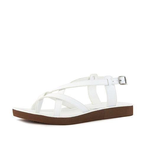 Women's Sandal Bernardo White