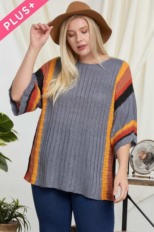 Classy Sassy Sweater