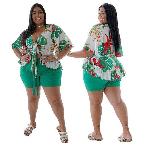Bahama Mama Set