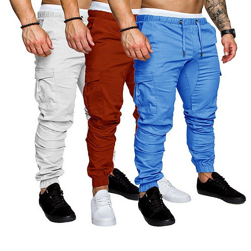 Hand's Off Joggers