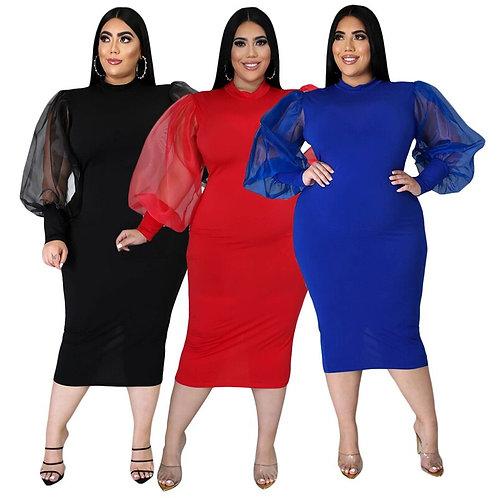 BOD-EYY Dress