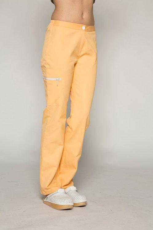 Pantalon Osiris yellow
