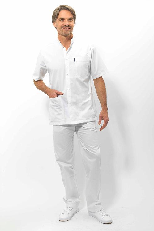 Modèle Aldo blanc
