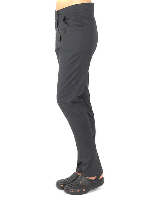 Pantalon Doris Anthracite