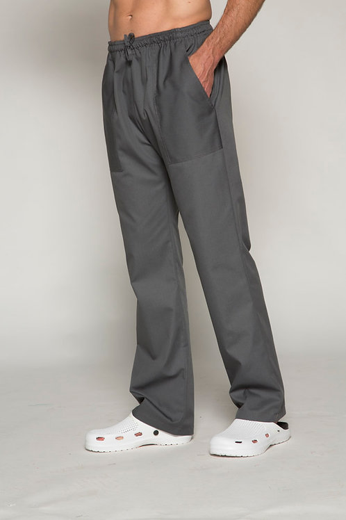 Pantalon Jessy anthracite