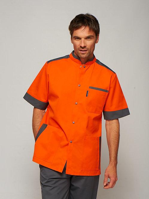 Modèle Sport orange