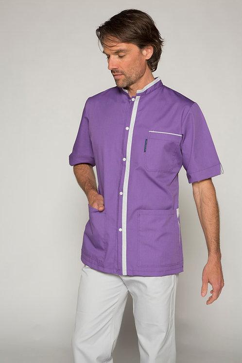 Modèle Mario violet
