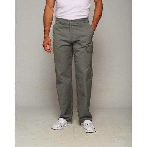 Pantalon Oscar gris foncé