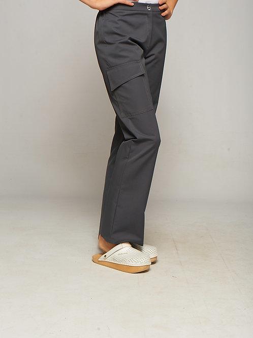 Pantalon Lola anthracite