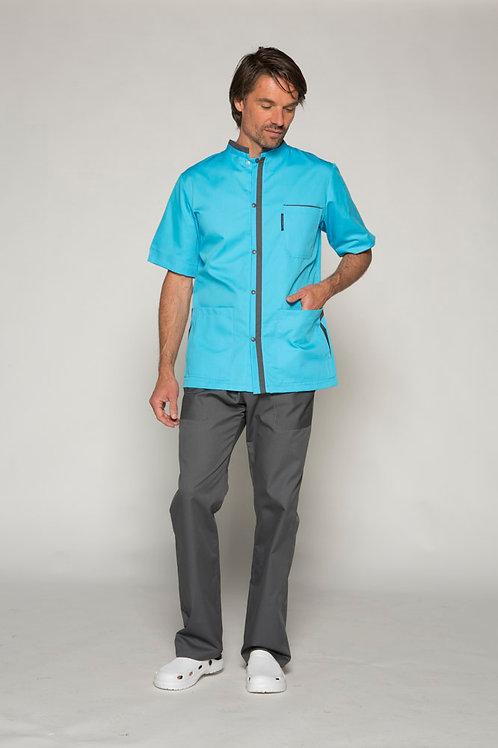 Modèle Mario turquoise