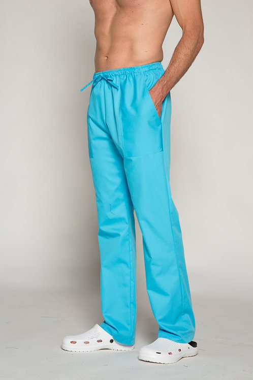 Pantalon Jessy Turquoise