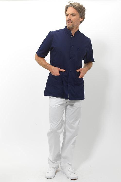 Modèle Aldo bleu-marine