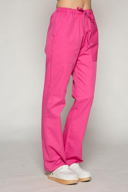 Pantalon Jessy Fuchsia