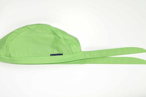 Calot vert anis