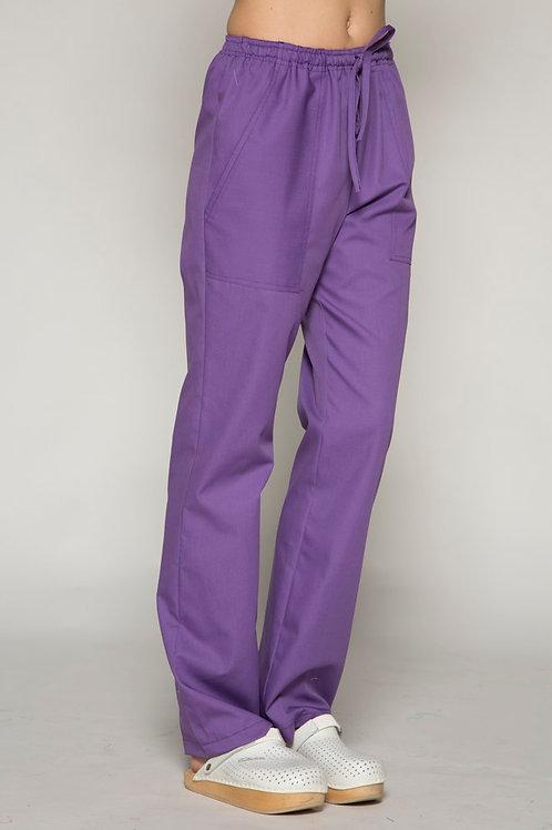 Pantalon Storm violet