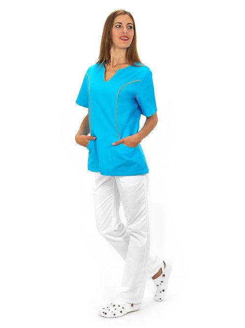 Modèle Ornella Turquoise