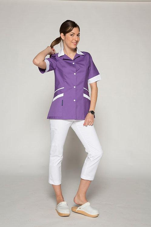 Modèle Florence violet