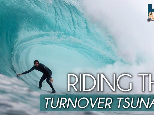 Riding the Turnover Tsunami