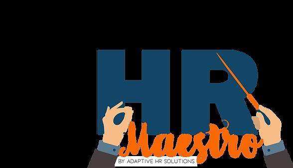 HR Maestro logo