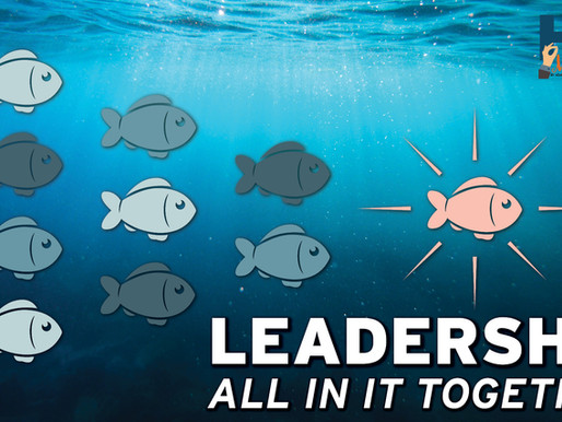Leadership: All In It Together