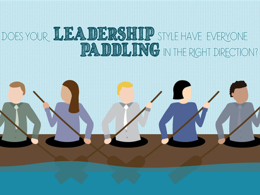 The Leadership Boat