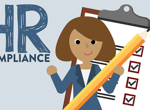 HR COMPLIANCE IN 2020