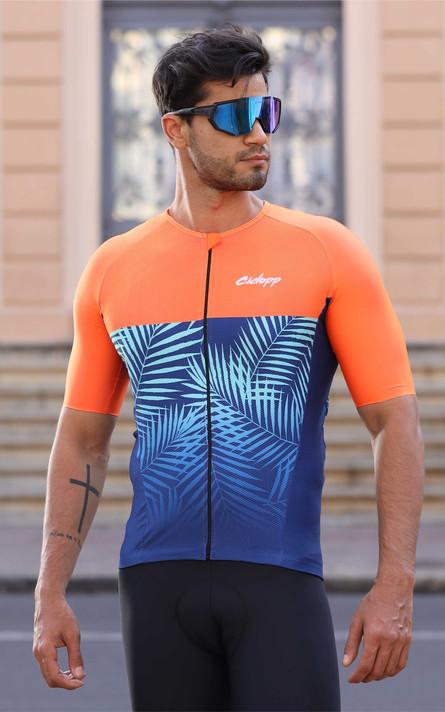 Camisa Supreme Tropic