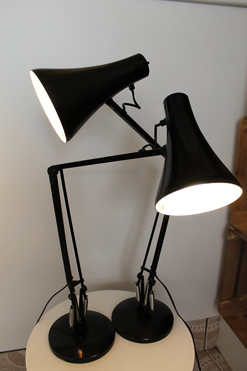 60s Angle Poise Lamp