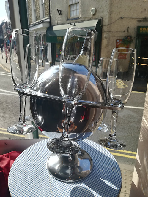 Atomic Wine Cooler