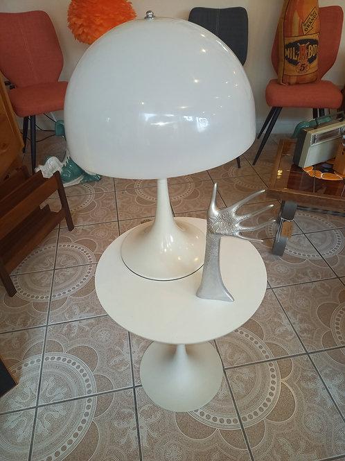 Vintage Mushroom Table Light