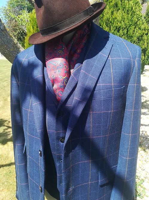 Goodwood Suits - Blue