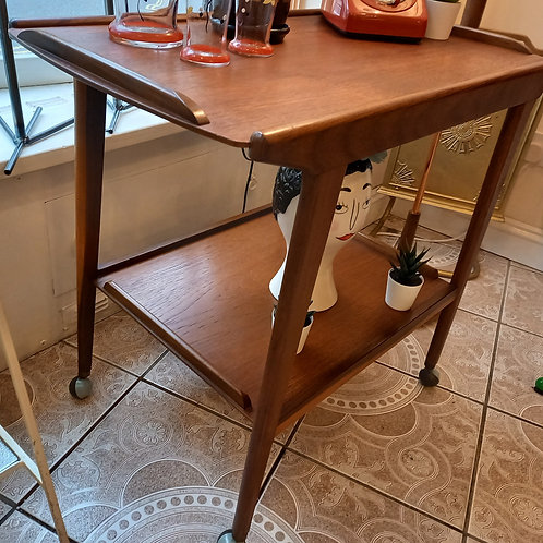 Remploy Vintage Drinks/Cocktail Trolley
