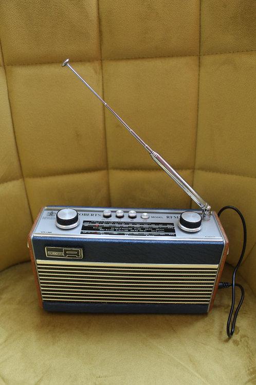 Roberts Radio R606 - Blue