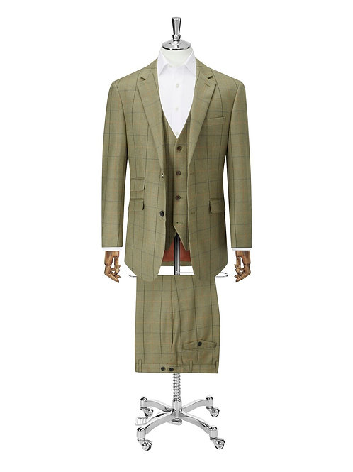 Goodwood Suit - Fawn