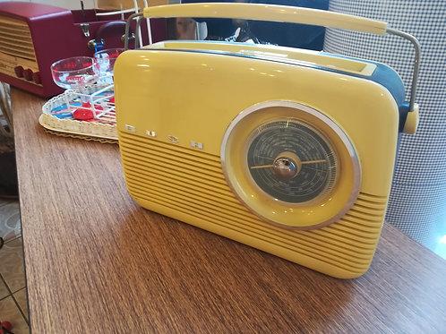 Original Bush Radio