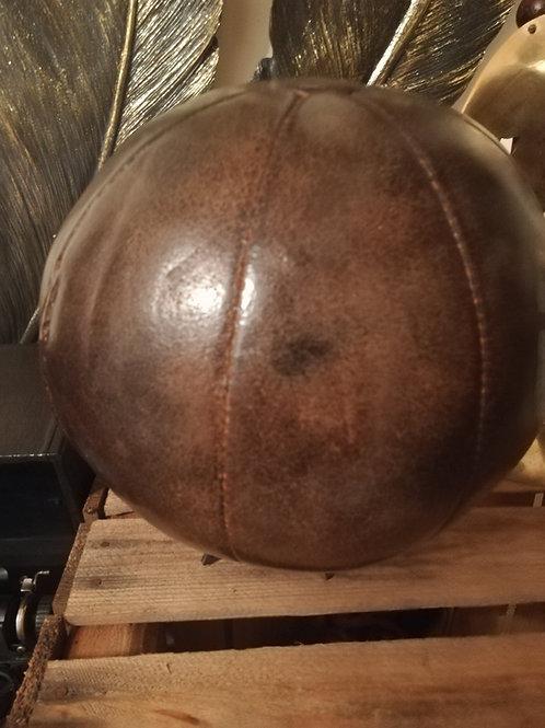 Genuine 30s Medicine Ball
