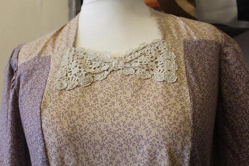 1940s Handmade Dress