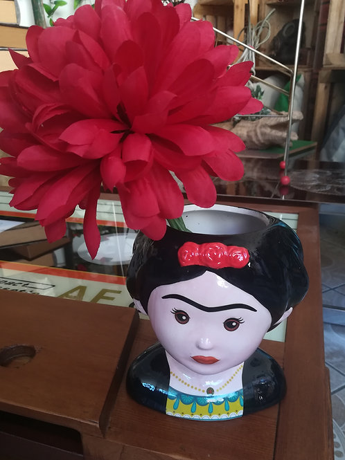 Frida Flower Pot