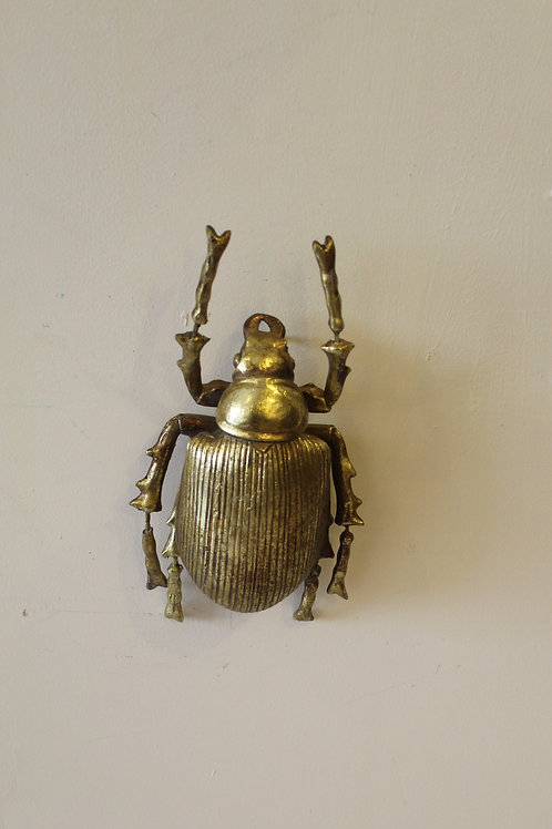 Small Wall Decor Insect