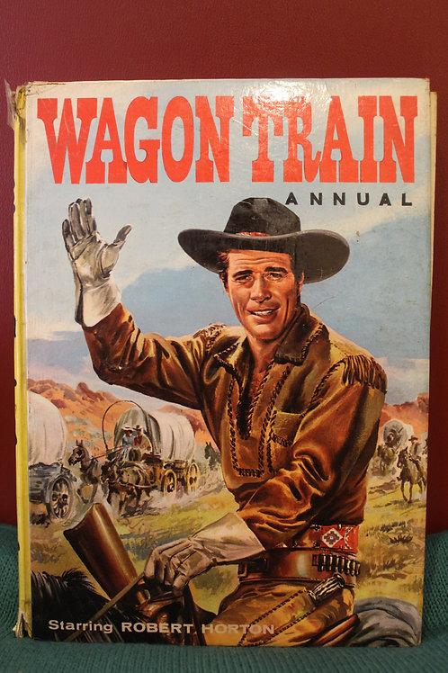 Wagon Train Annual