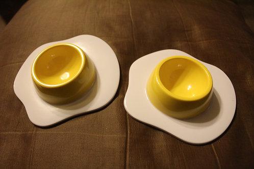 Boiled Egg Holder