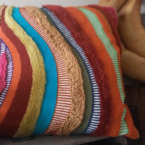 70s Crazy Cushions