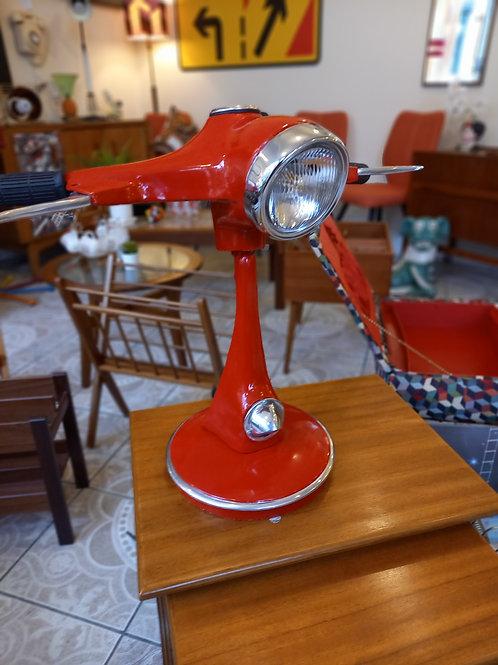 Original Vespa Table Light