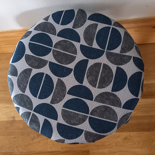 Sherbourne Foot Stool