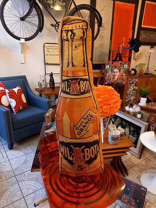 Very Large Cushion Bottle