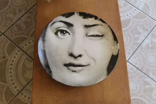 Wink - Lady Face Plate