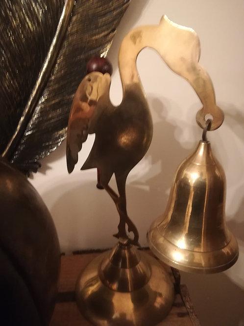 Bird Dinner Gong